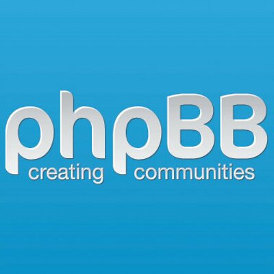 phpBB hacked
