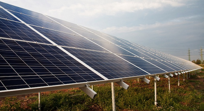 Solar panel flaws put energy grid at risk