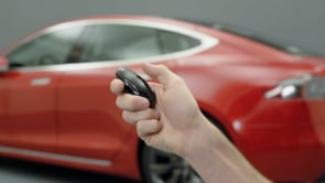 Tesla key fob can be cloned in seconds