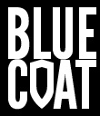 New Blue Coat Systems Logo