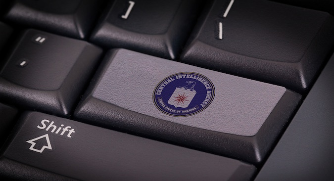 WikiLeaks leaks more alleged CIA hacking tools