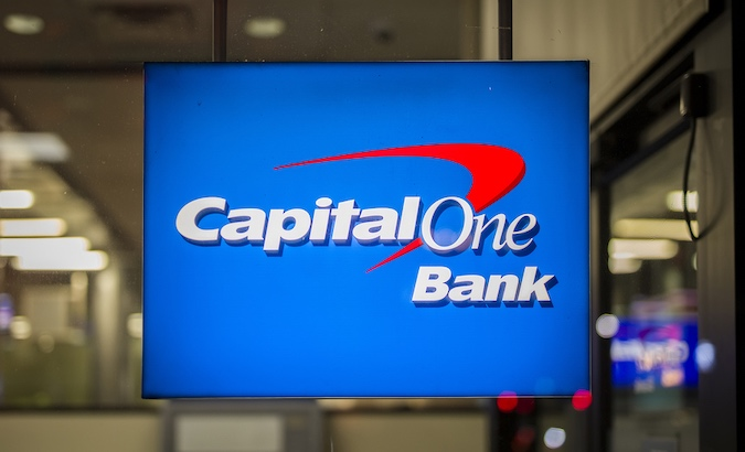 Capital One Hacked