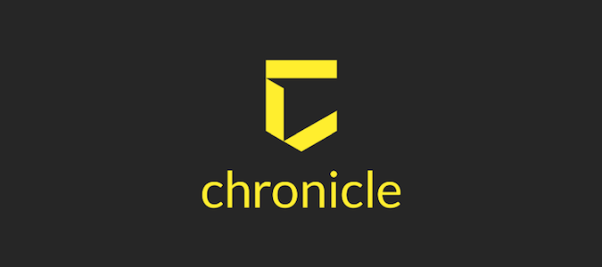 Chronicle Security Logo