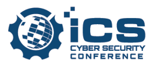 Singapore ICS Cyber Security Conference
