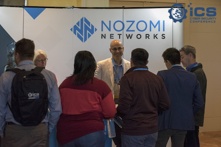 Nozomi raises $30 million in Series C funding