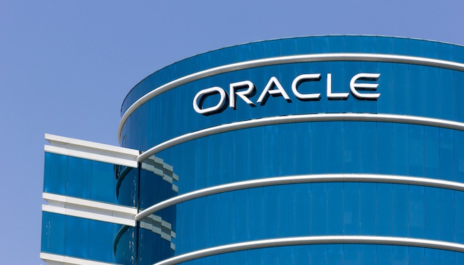 Oracle enhances cloud security offering