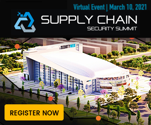 Supply Chain Security Virtual Event