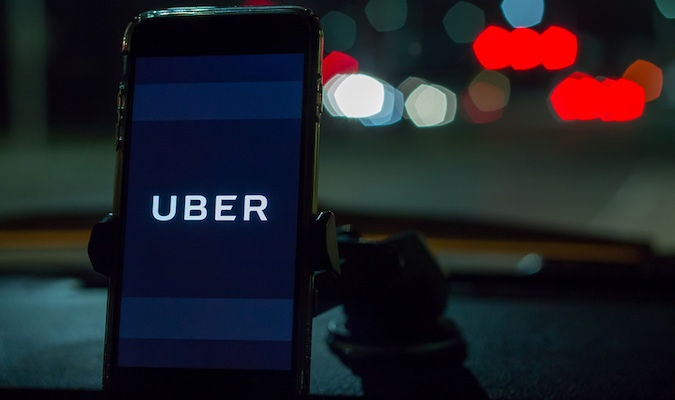 Uber Discloses Massive Hack