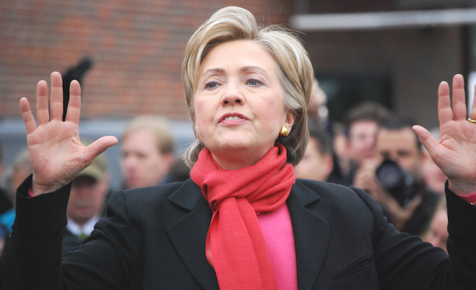 Hillary Clinton's Use of Personal Email